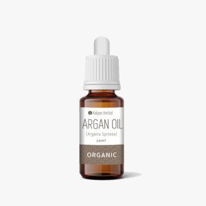 Organic Argan Oil <strong> 20 ml </strong>