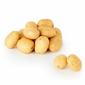 Organic Baby Potatoes <strong>1 kg</strong>
