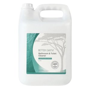 Better Earth Bathroom & Toilet Cleaner  <strong> 5 L</strong>