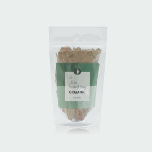 Organic Bay Leaves Refill<strong> 10 g<strong>