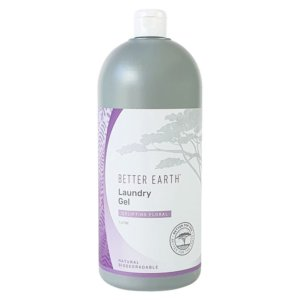 Better Earth Laundry Gel Uplifting Floral<strong> 1 L</strong>