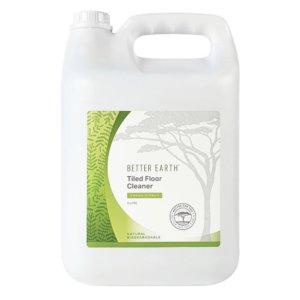 Better Earth Tiled Floor Cleaner Fresh Citrus <strong> 5 L</strong>