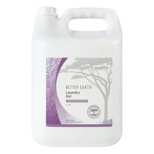 Better Earth Laundry Gel Uplifting Floral<strong> 5 L</strong>