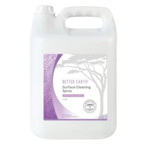 Better Earth Cleaning Spray Uplifting Floral  <strong> 5 L </strong>