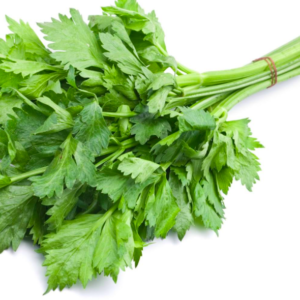Organic Soup Celery  <strong>Bunch </strong>